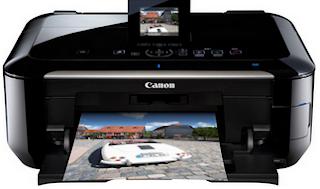 Canon PIXMA MG6250 Printer Driver Download