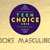 Looks Masculinos do Teen Choice Awards 2015