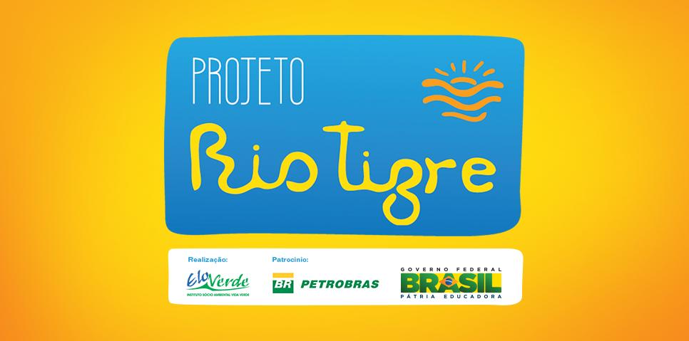Projeto Rio Tigre
