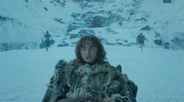 Bram Game of Thrones 4x10