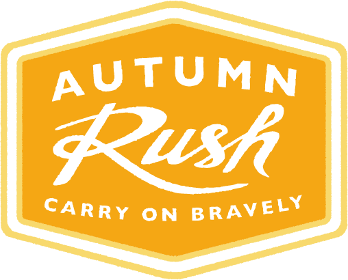 Autumn Rush Trail Race