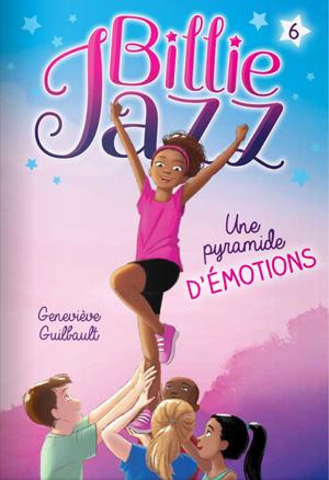 Billie Jazz tome 6: Une pyramide d'émotions