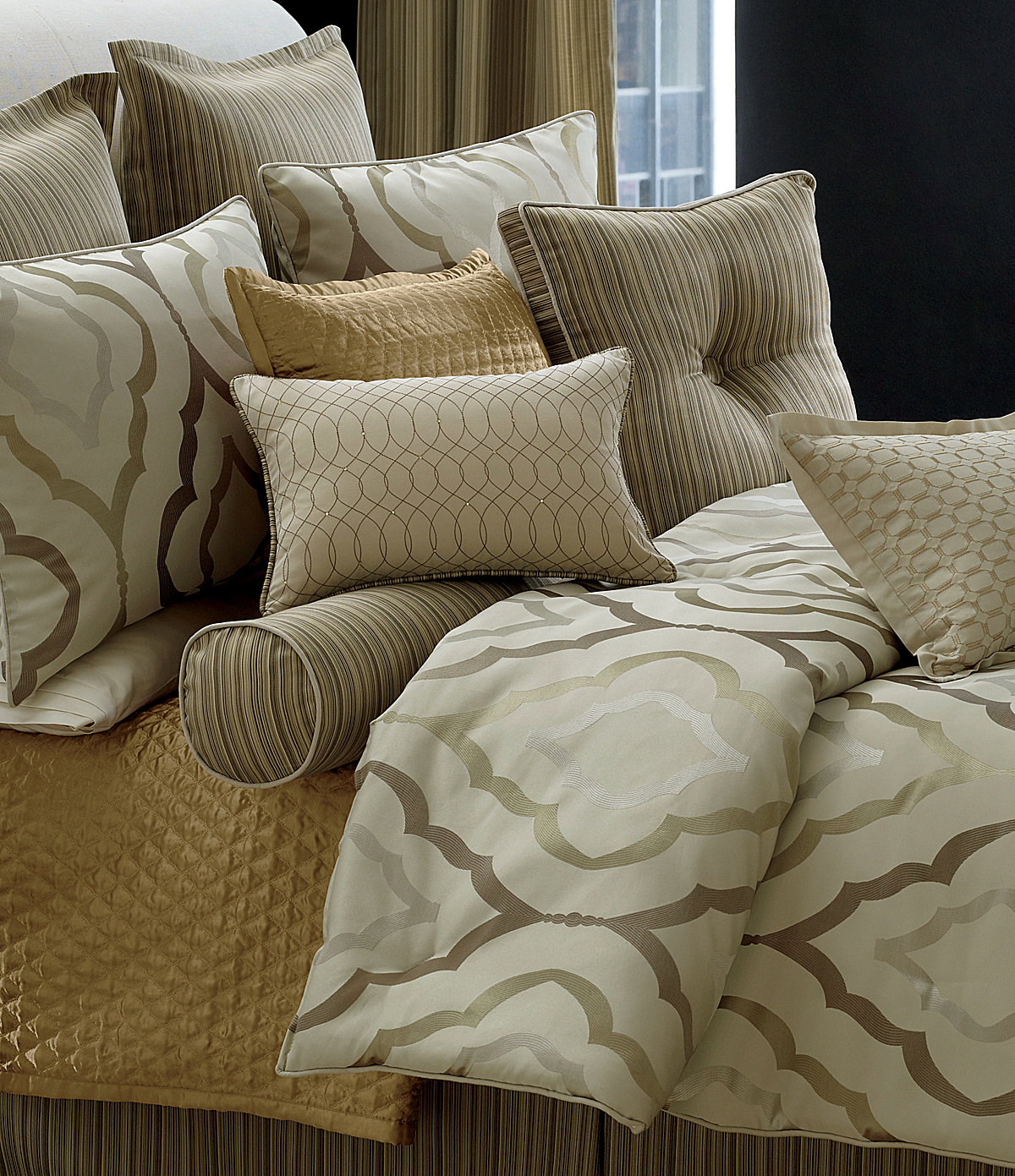 2013 Candice Olson Bedding Collection from Dillard's | Furniture ...