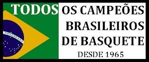 Campeões Brasileiros
