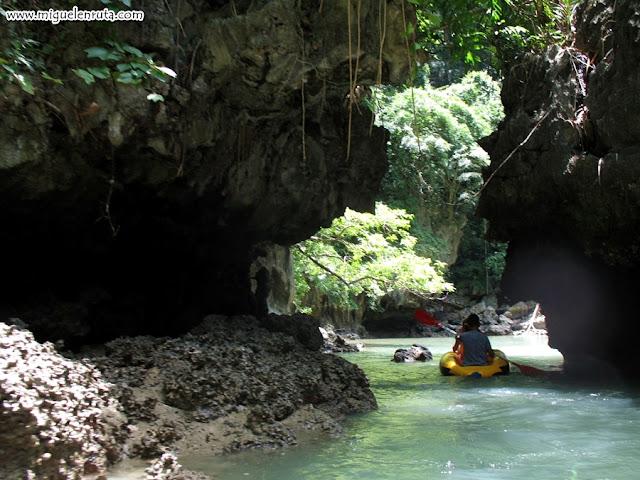 Kayak Phang Nga