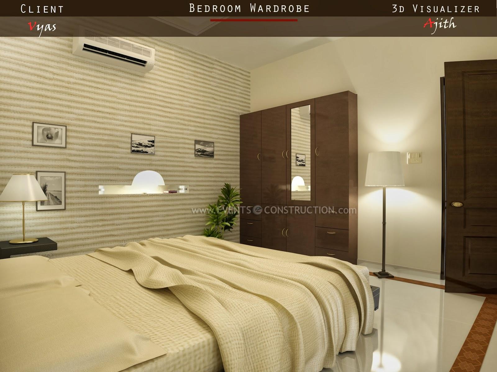 Evens construction pvt ltd bedroom interior design ideas for Villa interior designers ltd nairobi kenya