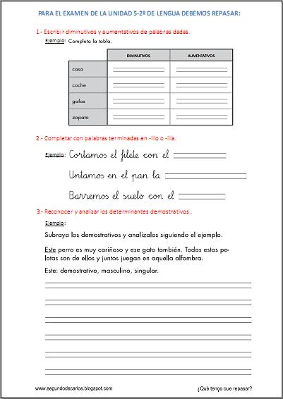 http://www.primerodecarlos.com/SEGUNDO_PRIMARIA/marzo/Unidad5/evaluacion/indicaciones_lengua_5-2.pdf