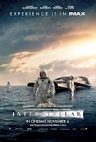 Interstellar movie large poster malaysia