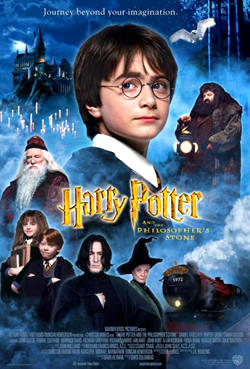 Free Download Harry Potter The Sorcerer's Stone(2001) Full Movie Hindi-eng Dual Audio