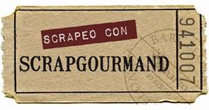 Scrapgourmand.com