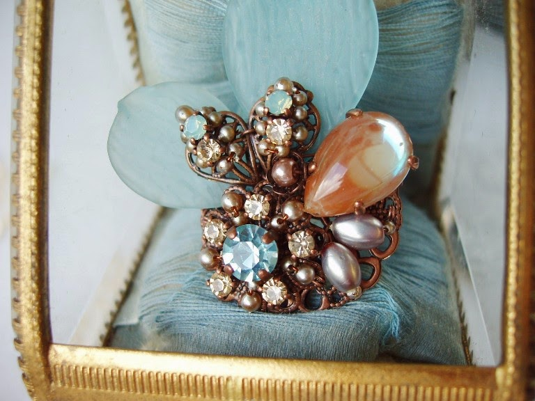 vintage rhinestone jewelry jewellery