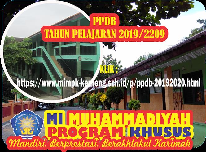 PPDB 2019-2020