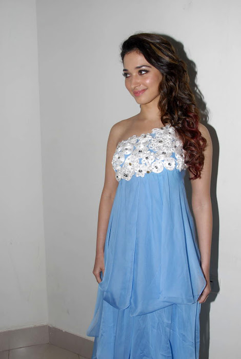 tamanna new at oosaravelli audio launch, tamanna hot images