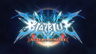 BlazBlue: Alter Memory Subtitle Indonesia [Batch]