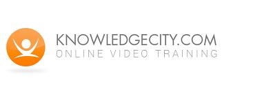 KnowledgeCity.com Online Training Tutorials