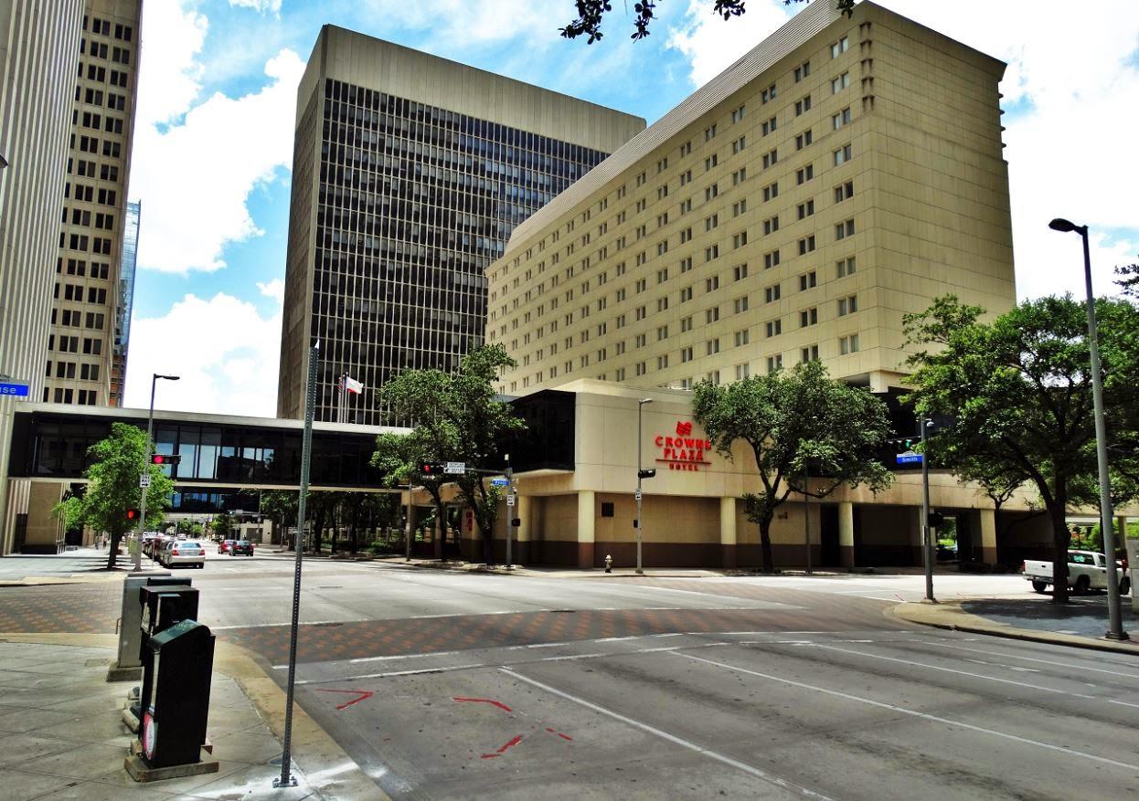 Hotels Near  Smith Street Houston Tx