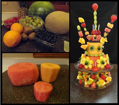 Cake of Fruit, Fruit Cake, Healthy cake, Vegan cake, vegetarian cake, gluten free cake, flourless cake, Fruit