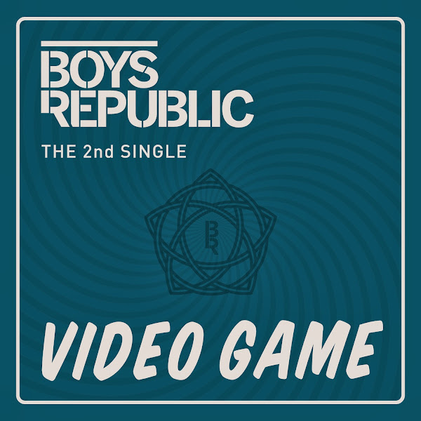 Boys Republic Video Game Cover