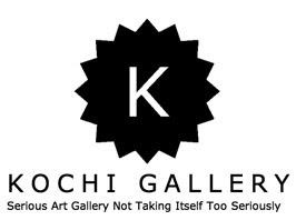 Berhart à la KOCHI Gallery