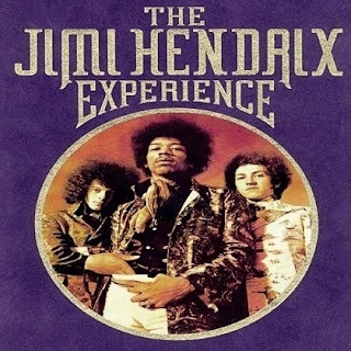 Disk - 2000 - The Jimi Hendrix Experience - 4 Cd Box Set Remastered