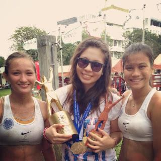 September 20,2013- Adamson University (Shiela Marie Pineda and Amanda ...
