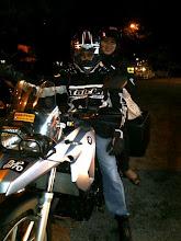 Vroommm BMW Motorbike