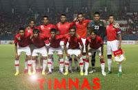 TIMNAS U21 Kontra Vietnam Semifinal (Turnamen Hassanah Bolkiah)