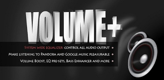 Volume+ (Volume Boost) 1.9.0.5 apk