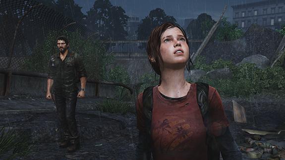 LINK The Last Of Us Pc Keygen Torrent joel-ellie-looking-up