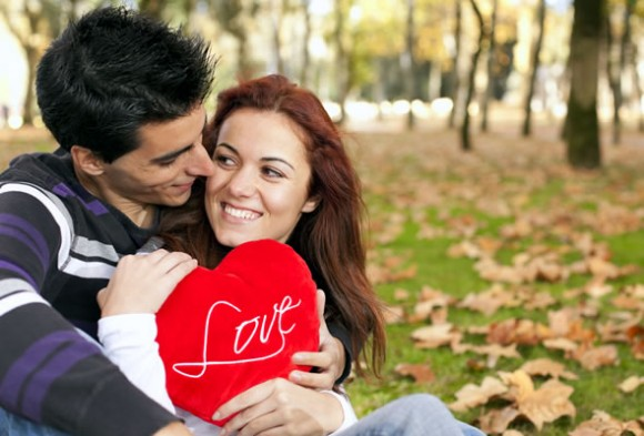 Romantic things to do when first dating — 12