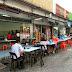 洗头、按摩、美食——新加坡后花园新山世纪小镇攻略
