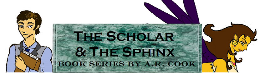 The Scholar and the Sphinx Book Series