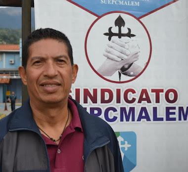 Sindicato de empleados de la Alcaldía de Mérida espera de los buenos oficios de Alcides Monsalve
