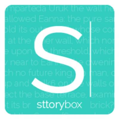 Mi perfil de Sttorybox