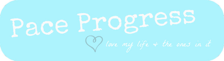 Pace Progress