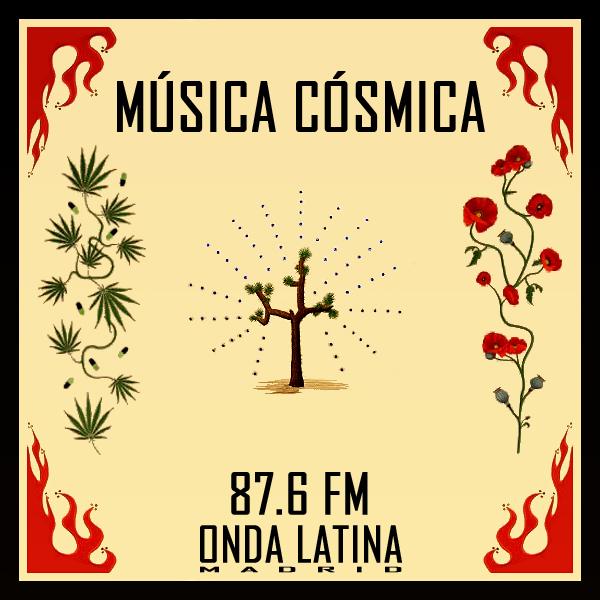 MUSICA COSMICA
