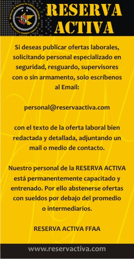 REQUIERES PERSONAL CALIFICADO?