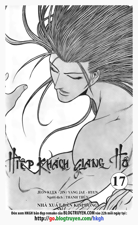 xem truyen moi - Hiệp Khách Giang Hồ Vol17 - Chap 110 - Remake