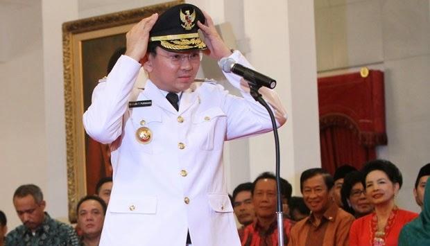 Birokrasi DKI Jakarta Kedodoran, Apa Salah Ahok?