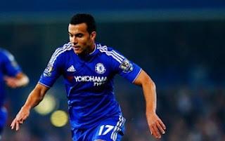 Pedro Rodriguez Menyesal Gabung Chelsea