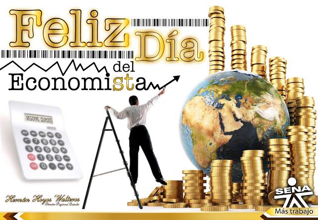 Día Economista Colombia