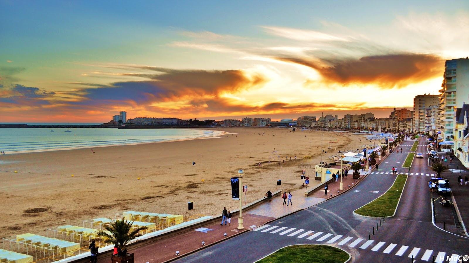 Incroyables paysages les sables d 39 olonne 2 - Office de tourisme sable d olonne ...