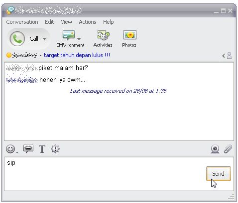 cara chatting yahoo messenger online Online medical help chat free partnersuche de verlieben google bilder pakistan web chat room free online cam chat rooms in pakistan how to enter chat room in new yahoo messenger 11 cara join chat room di yahoo messenger 11 how to enter chat room in yahoo messenger 115 how to enter into chat room in.