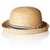 Straw hat, Oliver Bonas