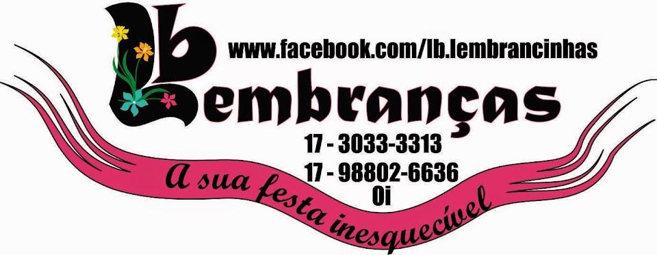 LB Lembranças