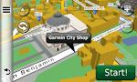 Sheba City Shop - Bucureşti