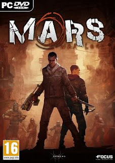 Mars War Logs-COGENT