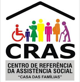 CRAS - Francisco Dantas/RN