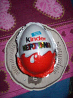 Wspomnienie z dzieciństwa :)