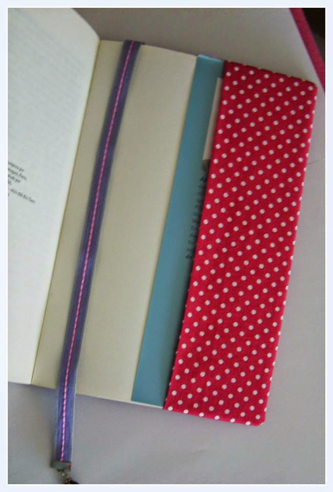 Adjustable Book Cover Pattern ~ O espírito das artes jewellery with beads adjustable